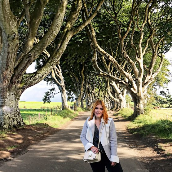TOUR de Game Of Thrones na Irlanda do Norte!