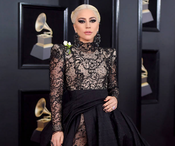 TOP Looks do Grammy Awards 2018!