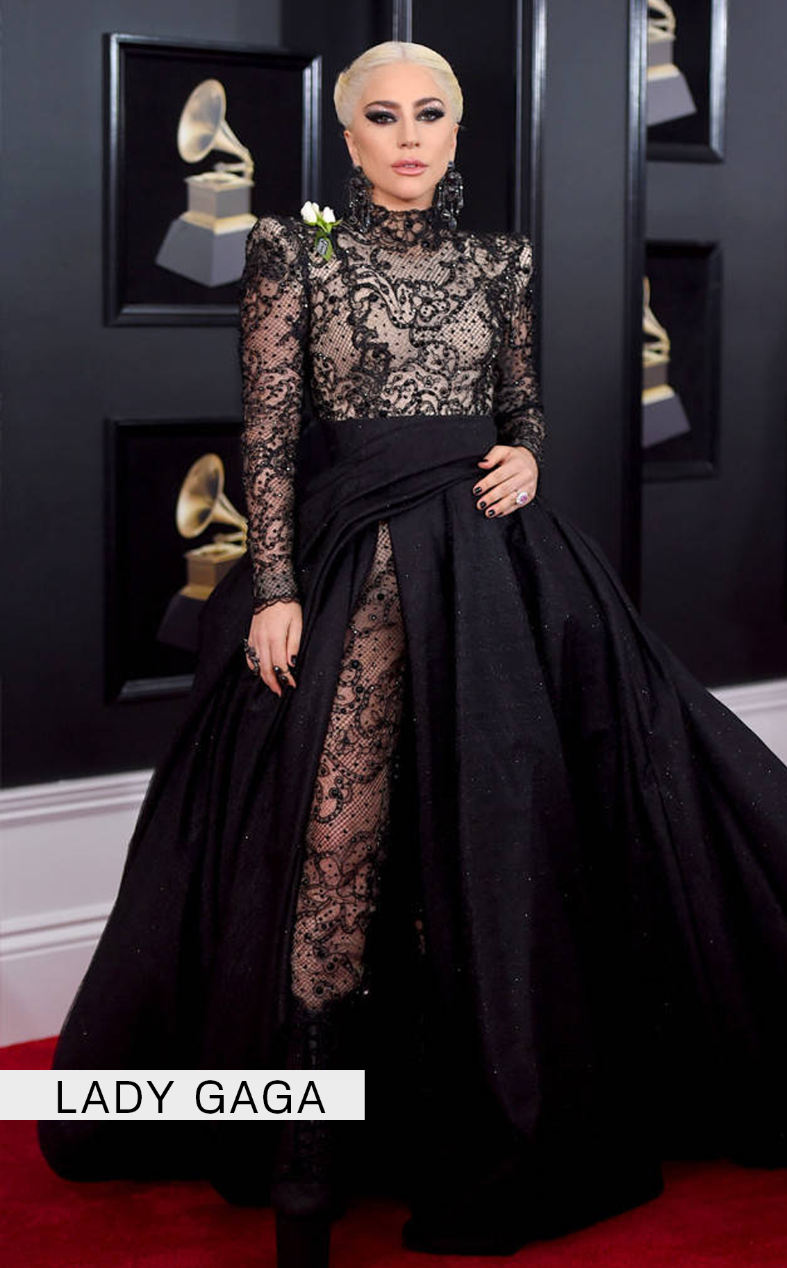 TOP Looks do Grammy Awards 2018 3