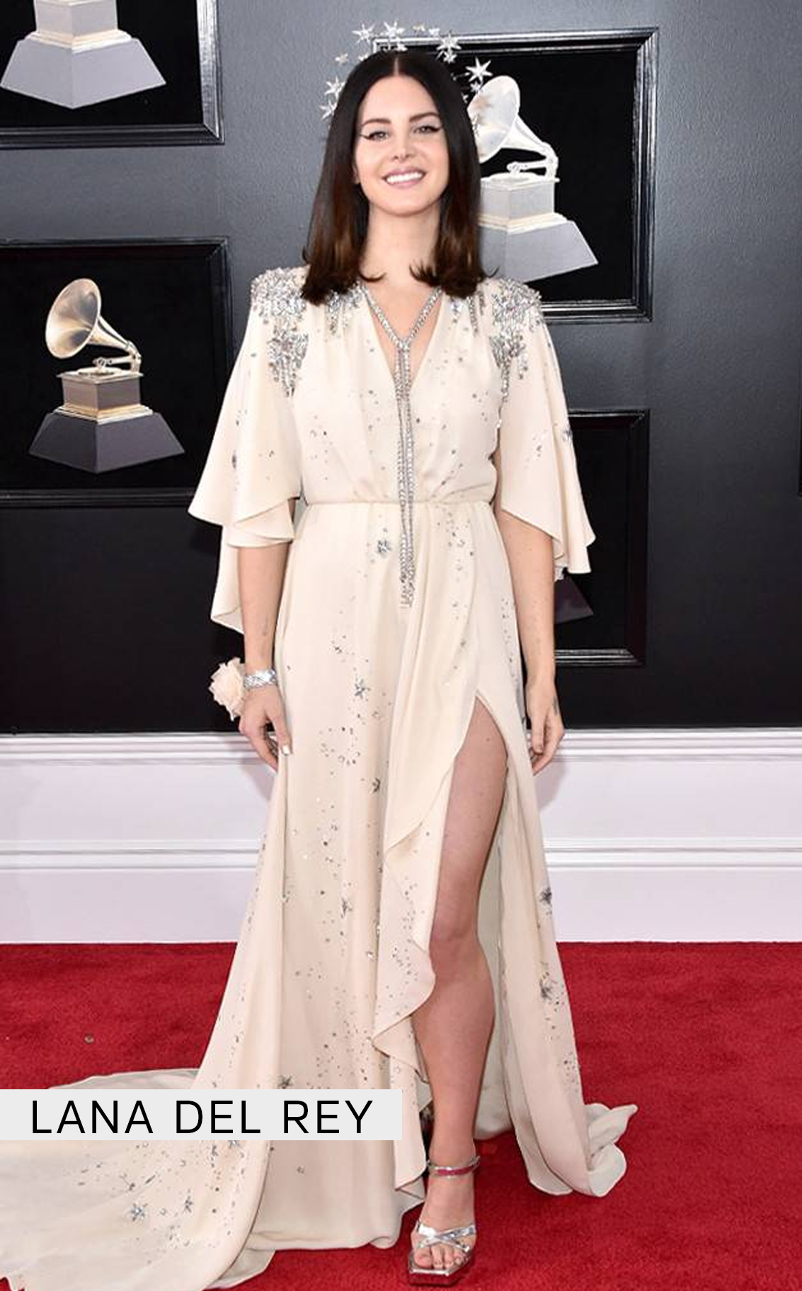 TOP Looks do Grammy Awards 2018 4