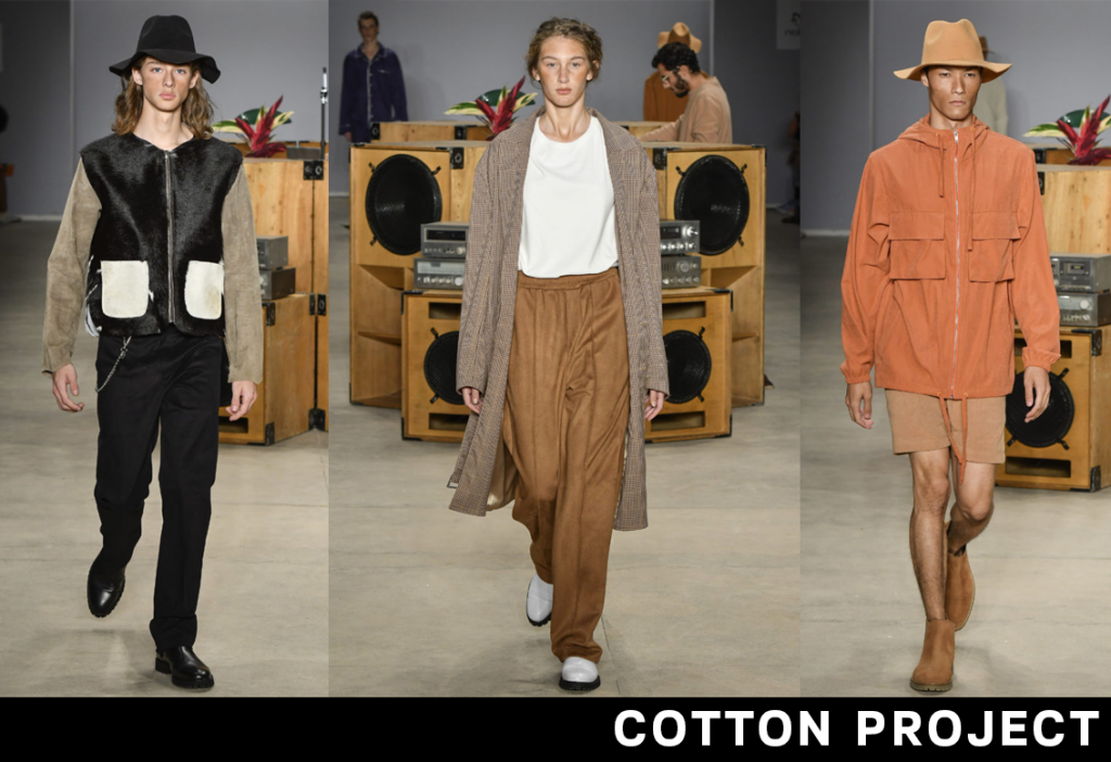 3 Dia de SPFW N45 COTTON PROJECT