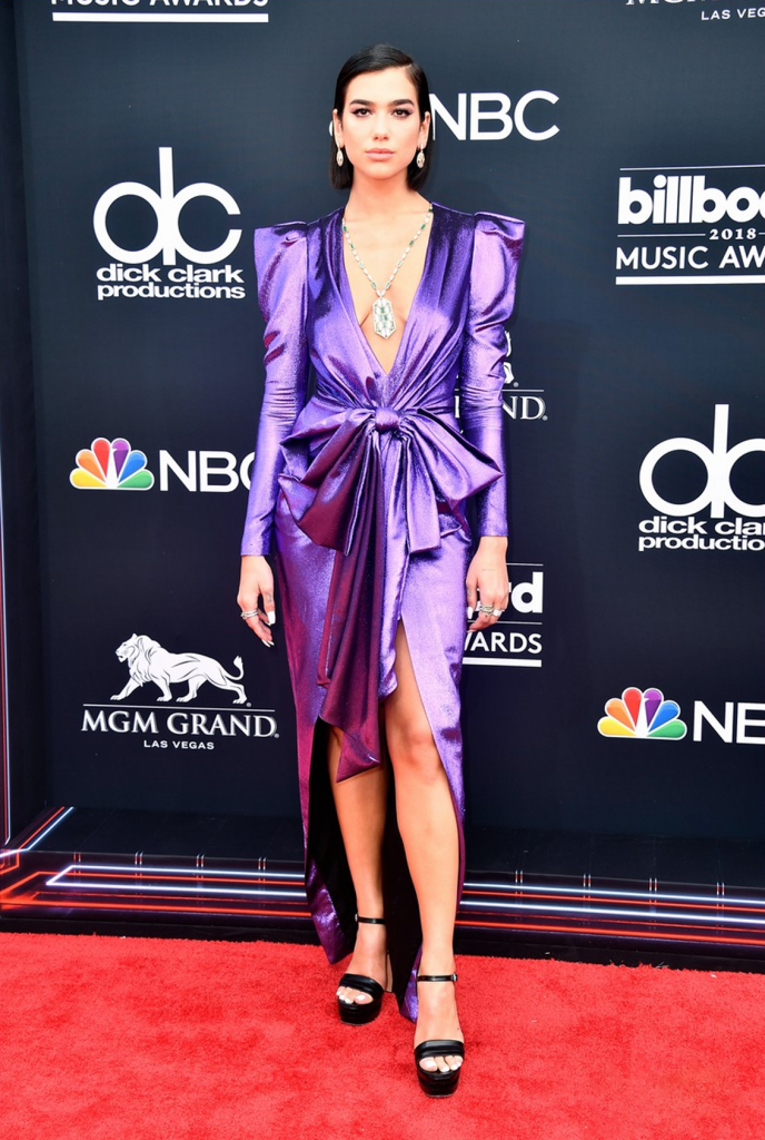 Looks do Billboard Music Awards 2018 1