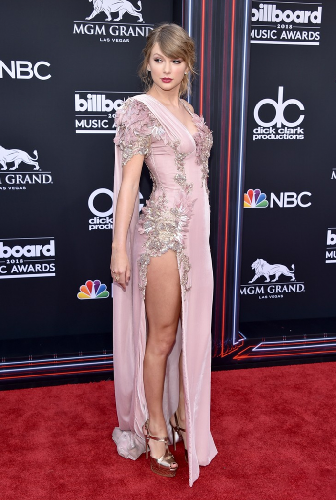 Looks do Billboard Music Awards 2018 17