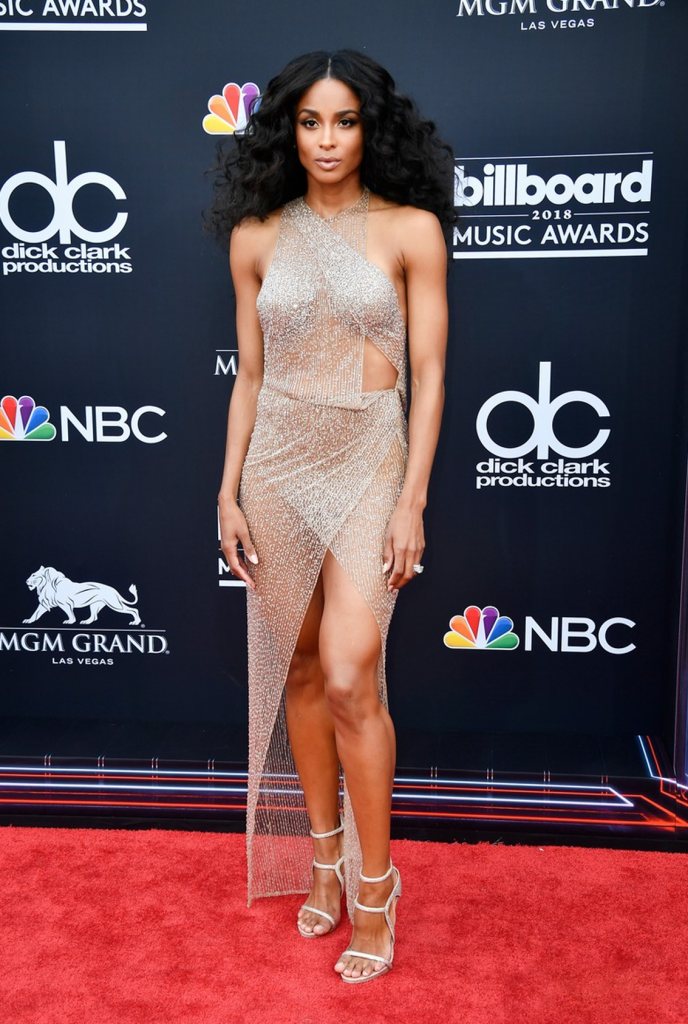 Looks do Billboard Music Awards 2018 19