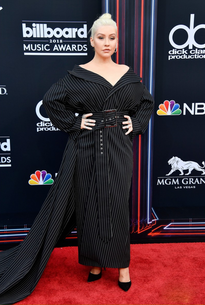Looks do Billboard Music Awards 2018 5