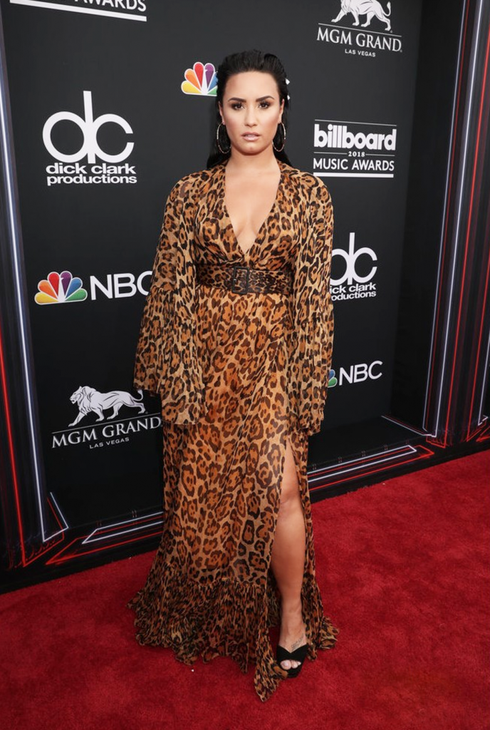 Looks do Billboard Music Awards 2018 7