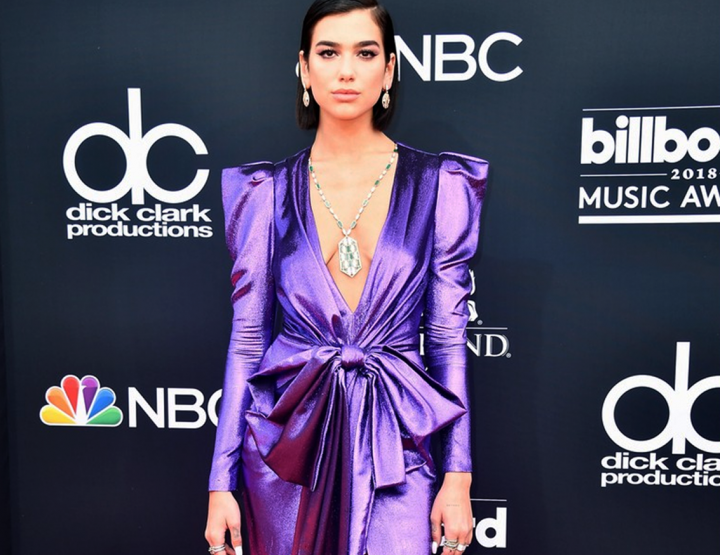 Looks do Billboard Music Awards 2018!