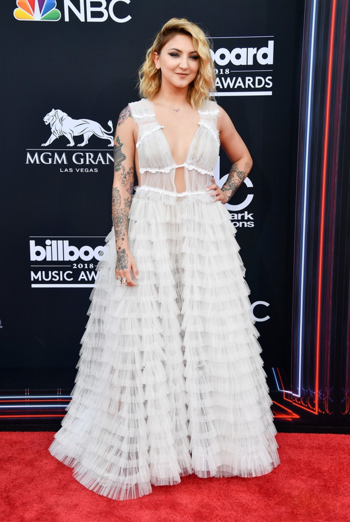 Looks do Billboard Music Awards 2018 9