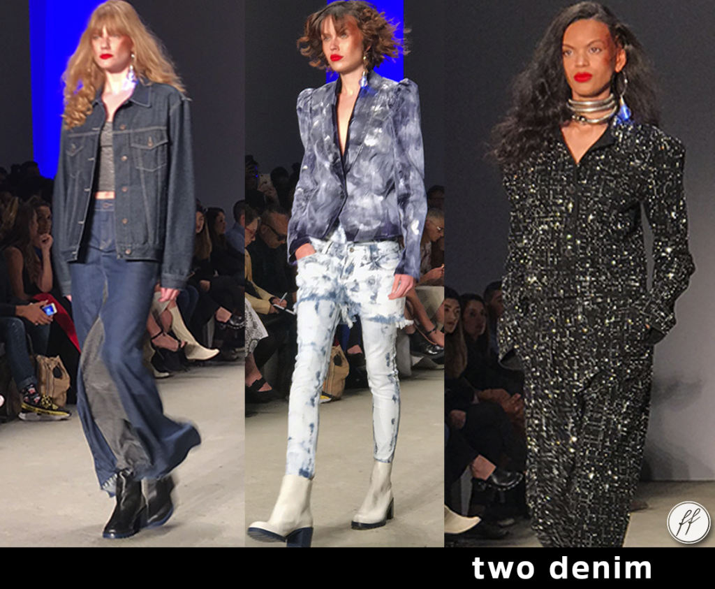 SPFW N46 Two Denim Cotton Project Apartamento 03 e Handred 3