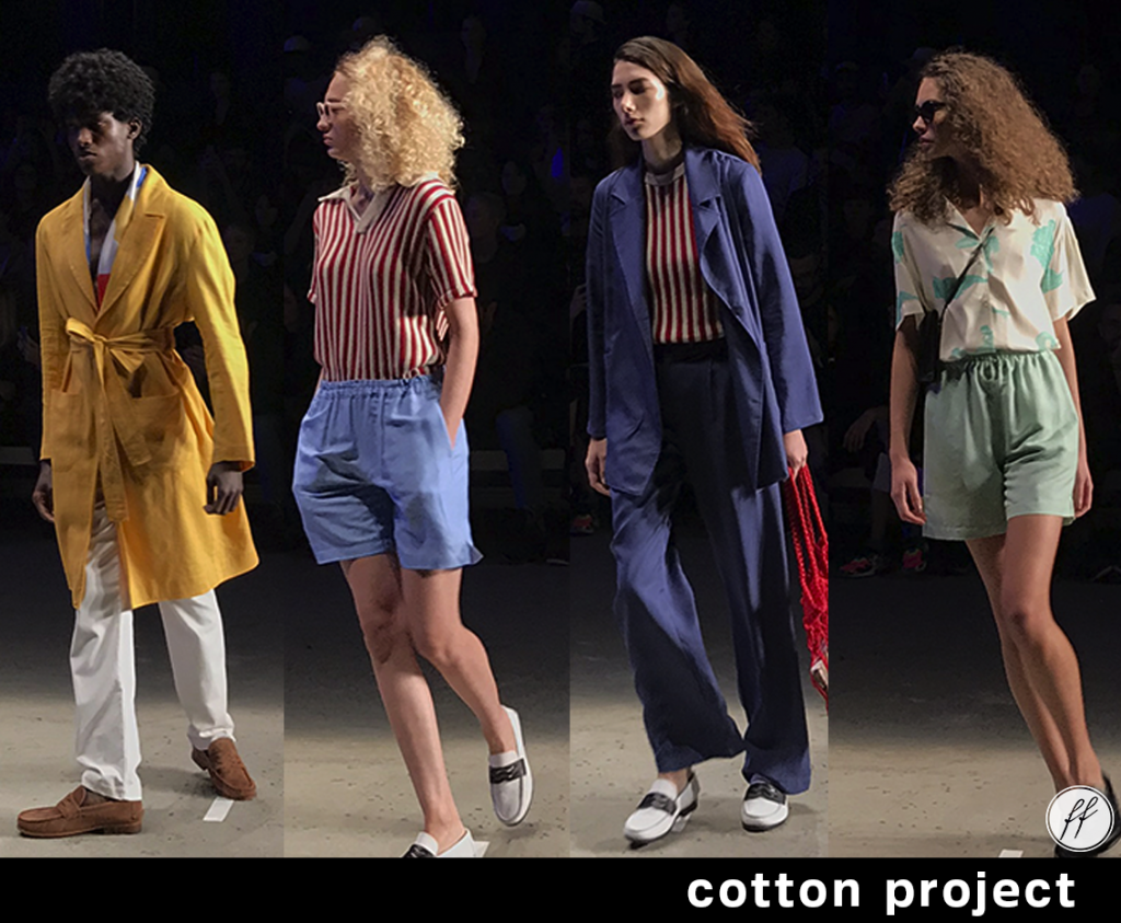 SPFW N46 Two Denim Cotton Project Apartamento 03 e Handred 5
