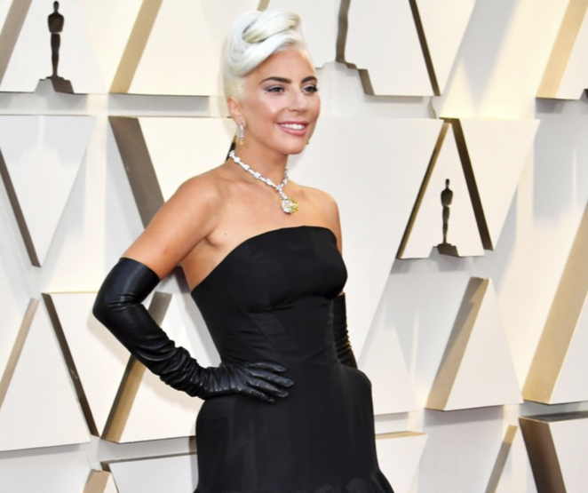 Looks do Oscar 2019!
