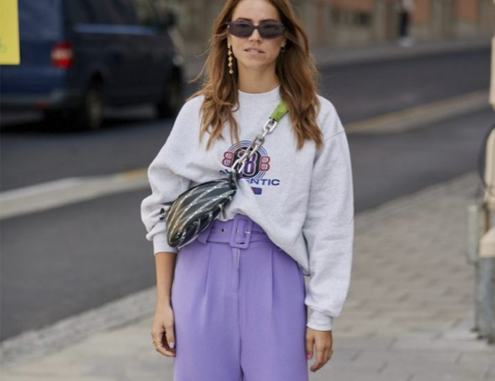 Como Usar Loungewear nos Looks do Dia Dia!